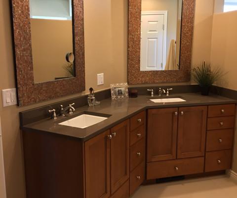 Elite Remodeling ID Project Gallery - Bathroom remodel boise idaho